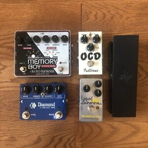 Pedals for Trade/Sale!!!