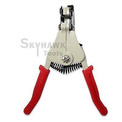 6 12 Automatic Wire Stripper Pliers Hand Crimping Tool Electrical Copper Wire