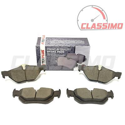 Rear Brake Pads for BMW 3 SERIES E90 E91 E92 E93 - 320d 320i 323i 325i - 2005-13