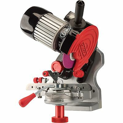 OREGON Chainsaw Saw Chain Electric Power Bench Grinder Sharpener (510A) 410-120