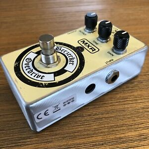 MXR - Zakk Wylde Berzerker Overdrive - lowered price.
