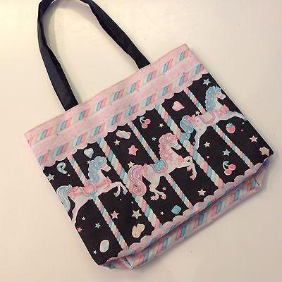 angelic pretty Lolita shopping Tote Bag Cute !! hime for Dress(032