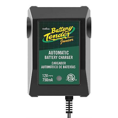 BATTERY TENDER JR., 021-0123, TRICKLE BATTERY MAINTAINER CHARGER, 12V