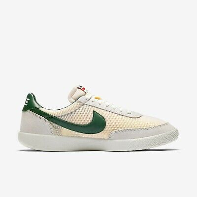 Nike Killshot OG Sail/Gorge Green UK 8.5 New in Box