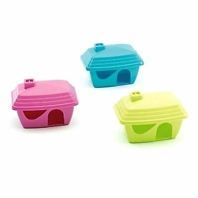 Savic Casita Small Pet Home House Hideout 15cm for Hamster Gerbil Mouse...