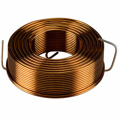 Jantzen 1285 0.80mh 18 Awg Air Core Inductor