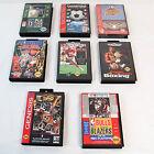 Sega CD Game Lot