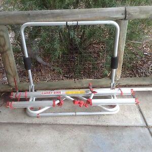 Fiama bike carrier Morley Bayswater Area Preview