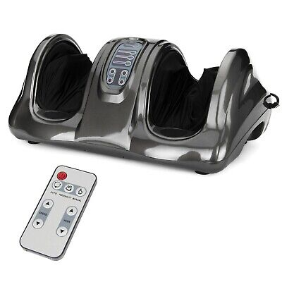 Best Choice Products Therapeutic Kneading and Rolling Shiatsu Foot Massager (Best Shiatsu Foot Massager)