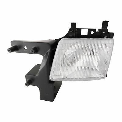 Headlight Driver Fits 98-03 Dodge Ram 1500 Van, 2500 Van, 3500 Van F/S 98-03