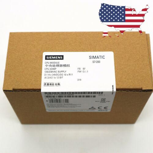 Siemens 6ES7 214-2BD23-0XB0 6ES7214-2BD23-0XB0 New In Box 6 MONTH WARRANTY