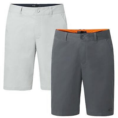 Oakley Cypress Gab Stretch Men's Golf Shorts 442515 - Pick Size & (Oakley Short)