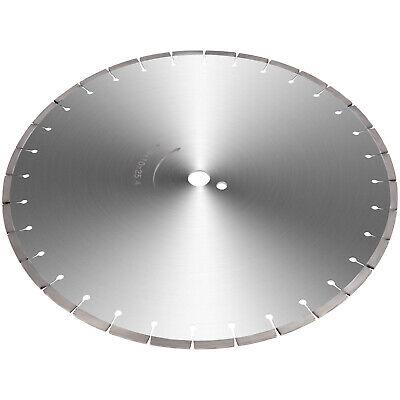 Vevor 18 Segmented Diamond Saw Blade 1xstone Saw Blade For Hard Concrete Brick