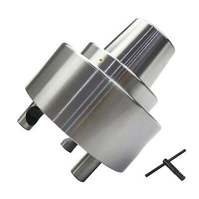 5c Collet Chuck Closer D1 - 4 Cam Lock Mount Lathe Use