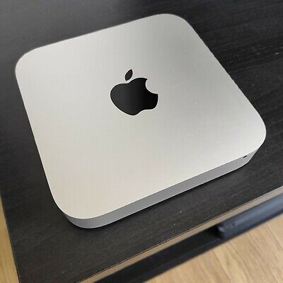 Apple Mac mini • Late 2014 • A1347 • 1.4GHZ • 500GB HDD • 4GB RAM