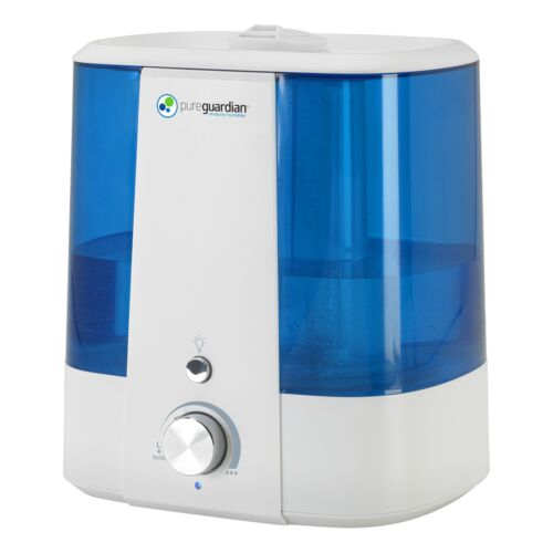 PureGuardian® H1175 Top Fill Ultrasonic Cool Mist Humidifier with Aromatherapy