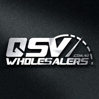 QSV Wholesalers