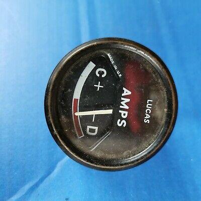 Lucas amp gauge
