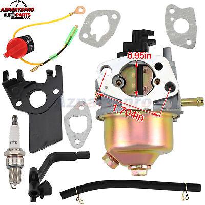 Carburetor For Ford Fg4050p Fg4050pe Fg3050p 3000 3050 4050 Watt Gas Generator