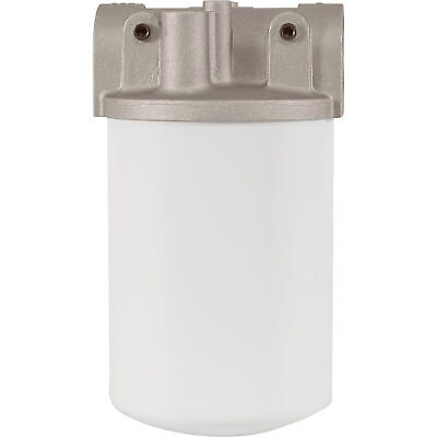 Buyers Hydraulic Return Filter Assy.-50gpm Return15gpm Suction Up To 150psi