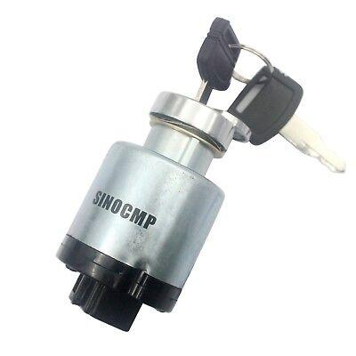 Oem Hitachi Excavator Ignition Switch 4250350 For Hitachi Ex200-235