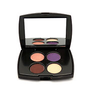 Lancome Color Design Eyeshadow Quad