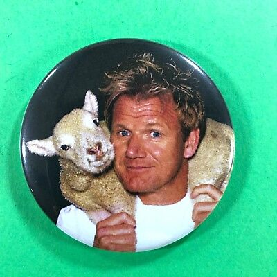 Gordon Ramsay Celebrity Chef and Lamb 2.25