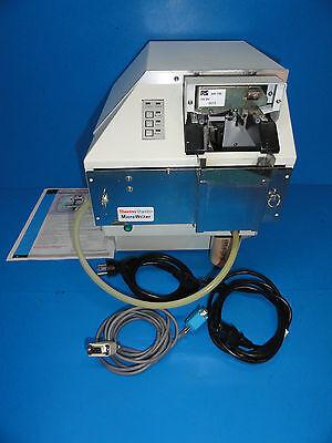 Thermo Shandon Microwriter Diamond Slide Labeler Slide Marking System 4235