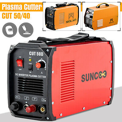 Cut 4050 Plasma Cutter Performance Products Dual Voltage Digital Inverter