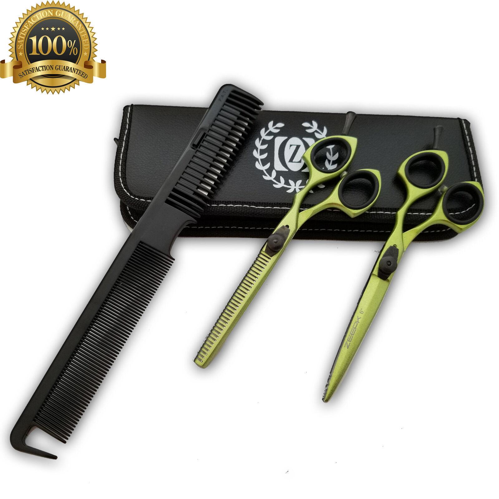 "5.5"" Professional Japanese Scissors Shears for Superior Hair"