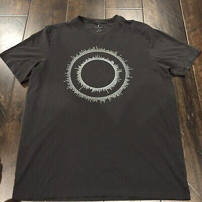 Apple Store 2016 Staff Gift T-Shirt Our Soul Is Our People Mens Medium Grey (Mens Gift Store)