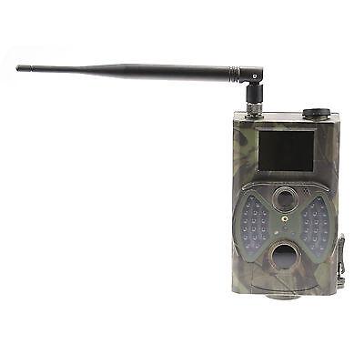 SunTek HD 12MP 940NM Wild Überwachungskamera Jagdkamera Nachtsicht IR HC-300M