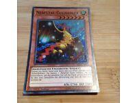 YUGIOH! Super Rare Auflage! Akasha-Magier SHVA-DE052 1 Near Mint