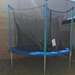 10ft trampoline Baldivis Rockingham Area Preview