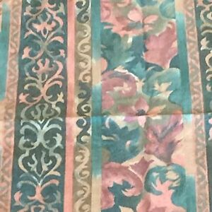 Pencil pleat curtains and valance Woodville West Charles Sturt Area Preview