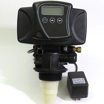 Pentair Fleck 5600 SXT Digital Metered Water Softener Control Valve