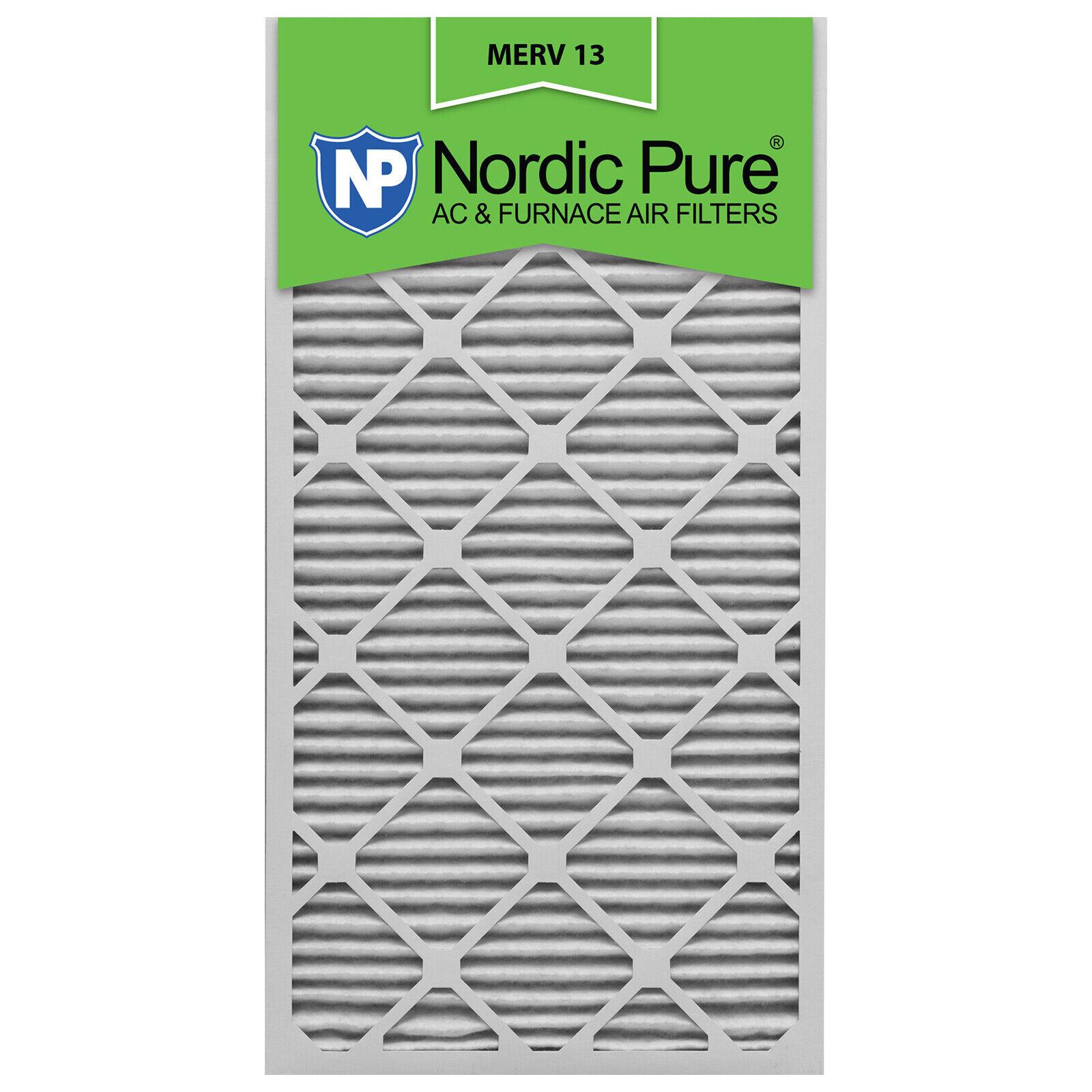 20x30x1 air filter merv 13 bulk pack