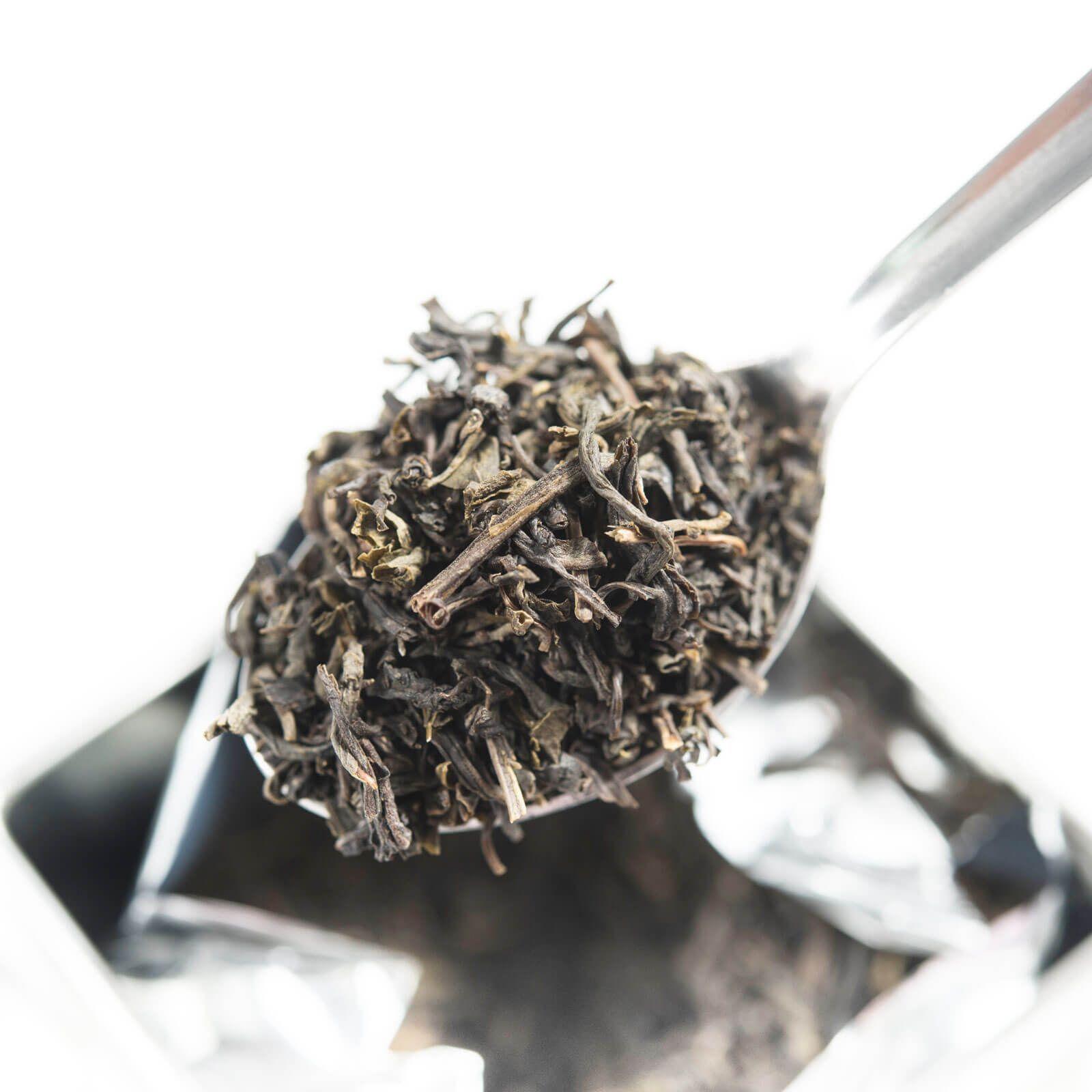 Dilmah Green Tea With Jasmine Flowers 100g Ceylon Loose Leaf Tea Tin
