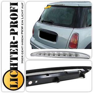 Bremsleuchte Bremslicht LED hinten BMW Mini ONE Cooper R50 R53 01-06 NEU 3