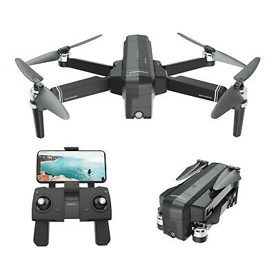 Holy Stone DE22 Brushless GPS RC Drone with HD Camera 2K 5G Wifi FPV Quadcopter