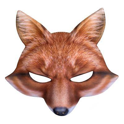 Fox Verrückter Hutmacher Tee Kostüm Jagd Tier Karneval (Machen Tier Kostüm)