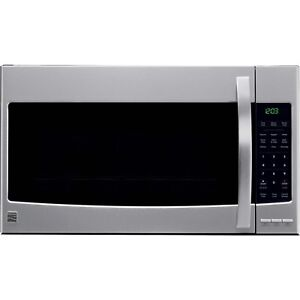 built in microwave (kenmore)85036