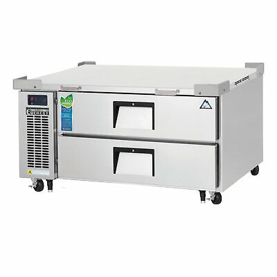Everest Ecb48d2 Refrigerated Base Equipment Stand