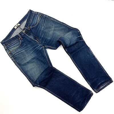 Acne Denim Jeans Size 32x32 Mens