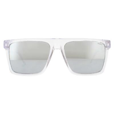 Hugo De Hugo Boss Gafas de Sol Hg 1069/S 900 T4 Cristal...