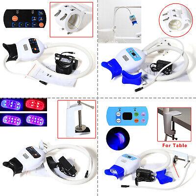 Dental Teeth Whitening Lamp Bleaching Led Light Accelerator 3 Colors Rded