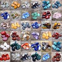 Crystal Gemstones From 99p Mix And Match Healing Crystal Tumblestones - unbranded - ebay.co.uk
