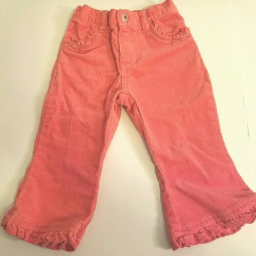 The Childrens Place Pants Infant Girls Size 18 months Sparkly Bottoms Stretch