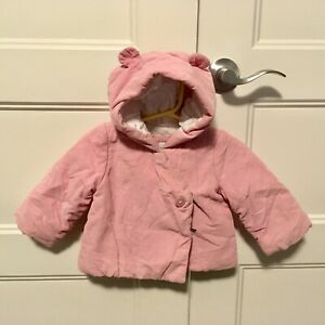 Girl jackets 12m
