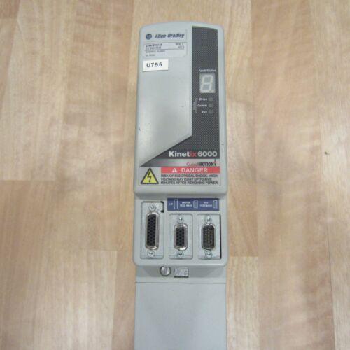 AB 2094-BM01-S Ser C Kinetix 6000 Axis Module